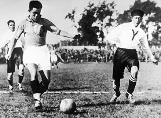 Bolivia 0 Yugoslavia 4 - 1930