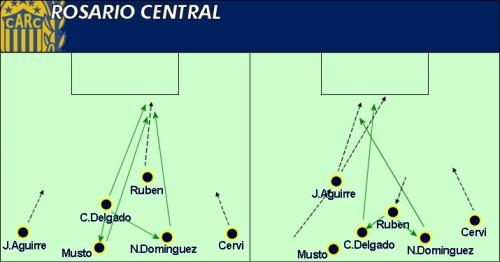 Central Ataque 1