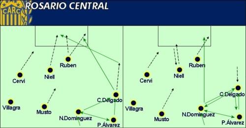 Central Ataque 5