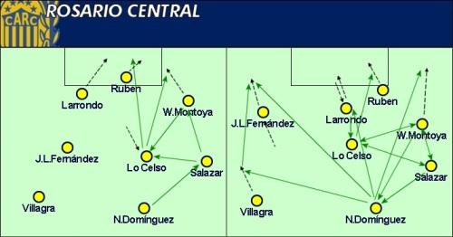 Central Ataque 2