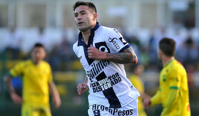 Defensa-Quilmes 2