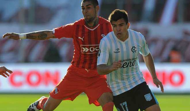Independiente-Racing 1