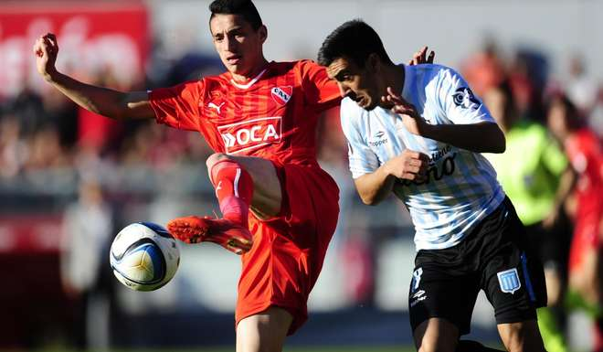 Independiente-Racing 5
