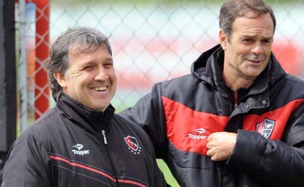 Jorge Theiler, el hombre que quiere Martino para las inferiores. ¿Llegará?