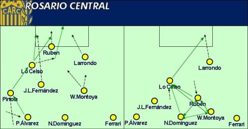 Central Ataque 10