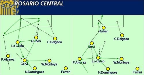 Central Ataque 11