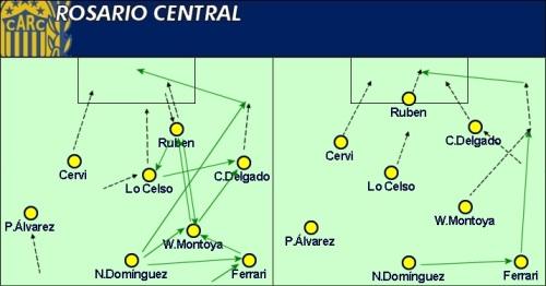 Central Ataque 12