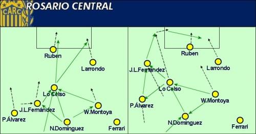 Central Ataque 9
