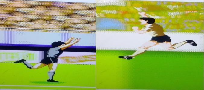 Goal 1 y 2