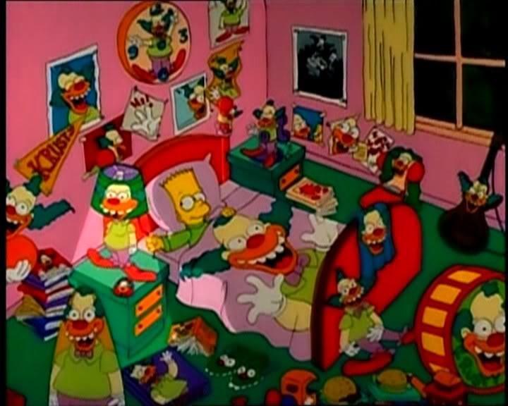 Krusty Bart