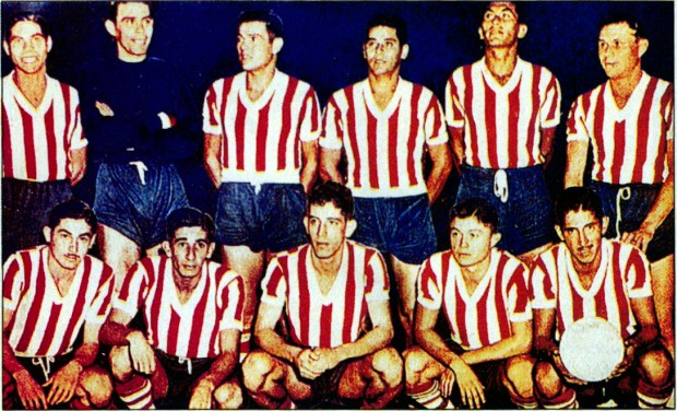 paraguaycampeon
