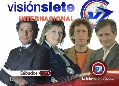 V7 Internacional