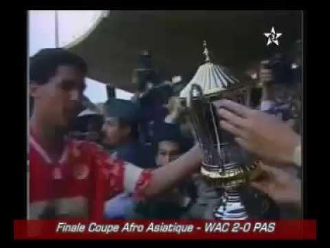 Raja Casblanca Campeón del Mundo en 1998, según el criterio de YSEC (?)