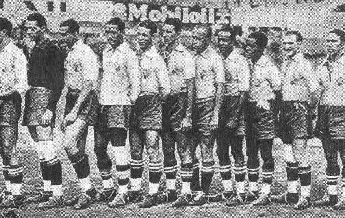brasil 1934