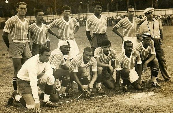 Seleção de 1938