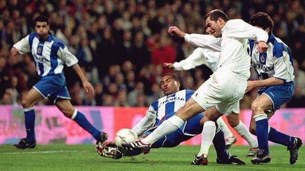 Zidane Depor