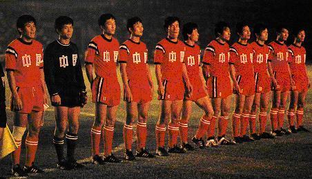 china 1981
