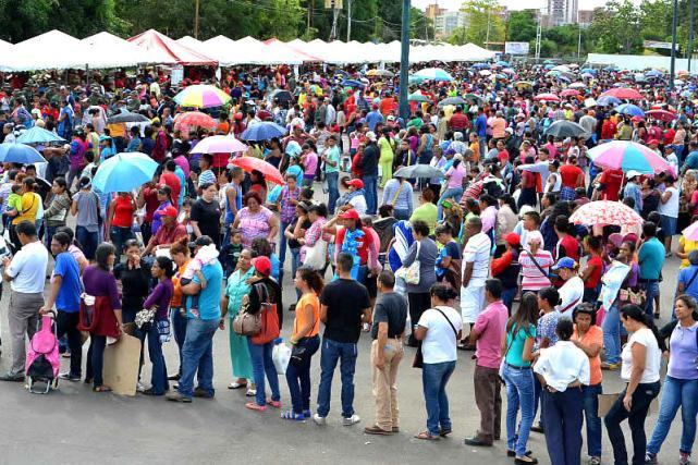 cola venezuela