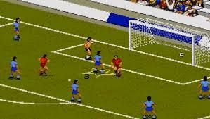 foto 02 - Fifa International soccer