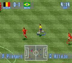 foto 03 - International Superstar Soccer