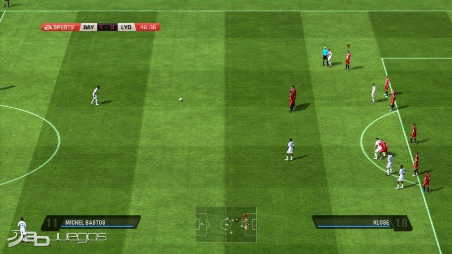 foto 06 - FIFA 11