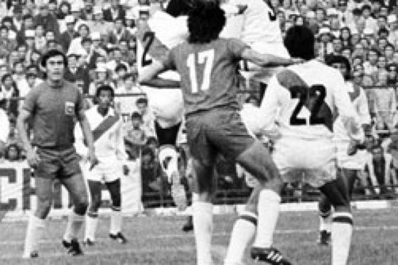 PERU-CHILE-1973
