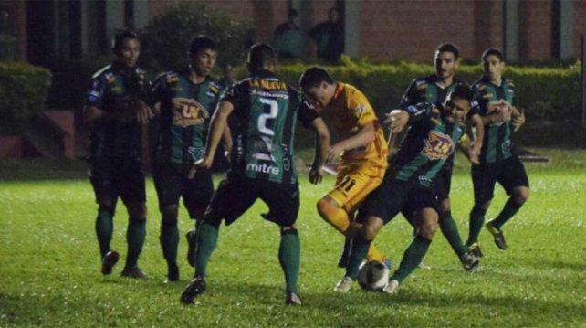 El Messi de Garupá (?)