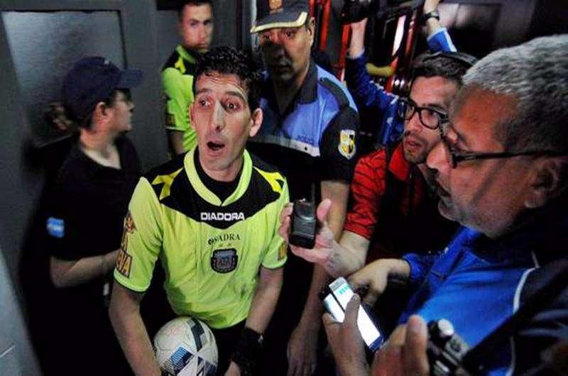A Arsenal de Sarandí le gusta esto (?)