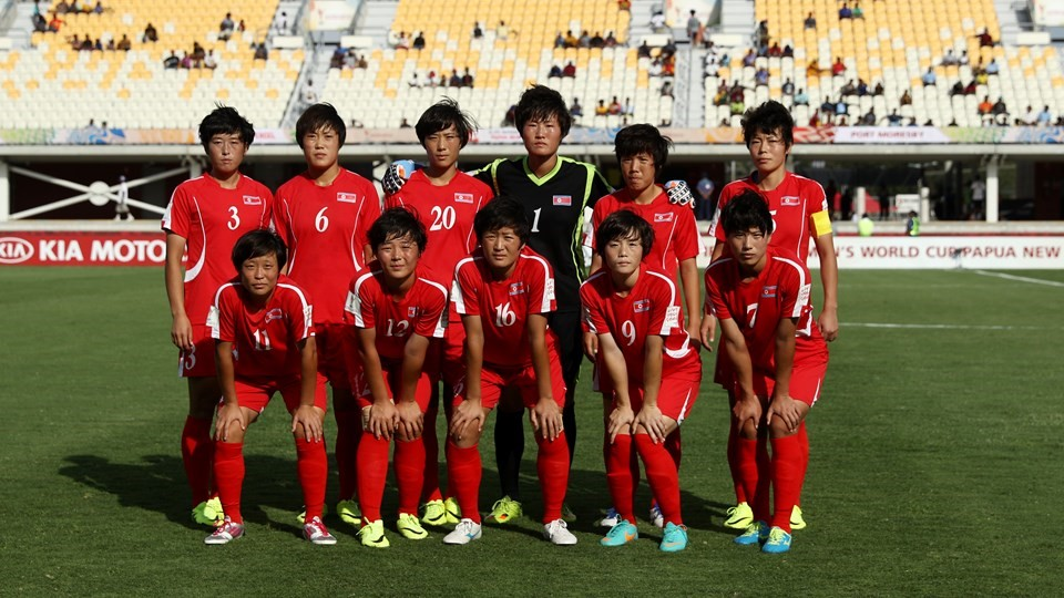 Best Korea