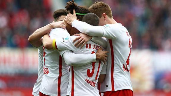 RB Leipzig v SC Freiburg - Bundesliga