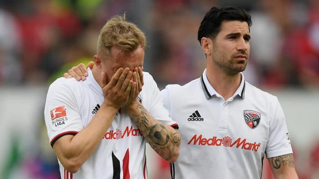 SC Freiburg v FC Ingolstadt 04 - Bundesliga
