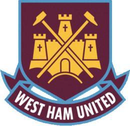 escudo-west ham united