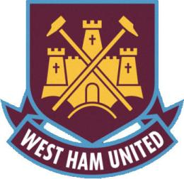 escudo-west ham united