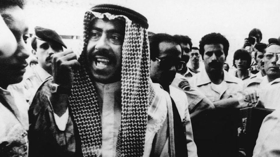 5 - Jeque Kuwait
