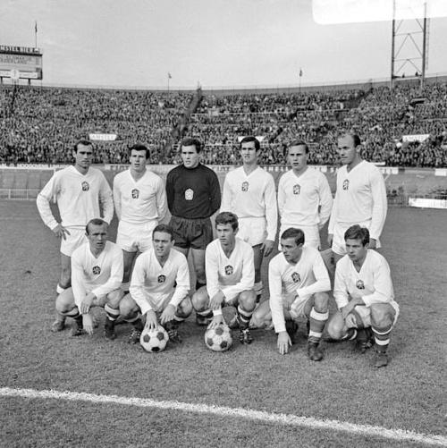 checoslovaquia 1965