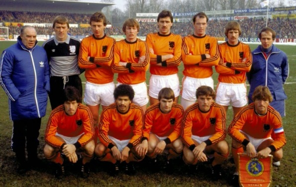 holanda 1981