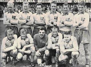 suecia 1961