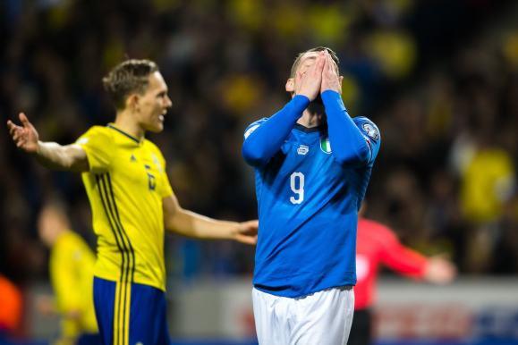 Svezia-Italia-Belotti