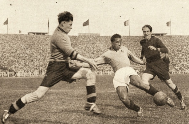 2-1950-sport-foot-larbi-ben-barek-france-belgique