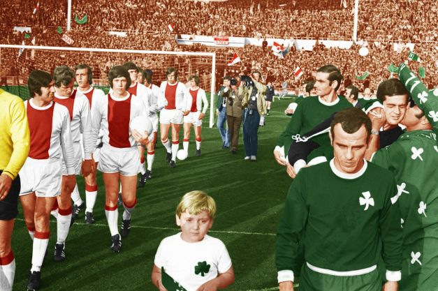 1971_Champions_League_Final_Ajax_-_Panathinaikos