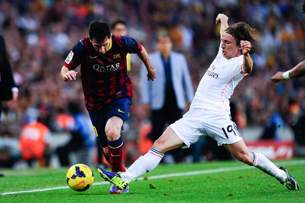 Lionel+Messi+Luka+Modric+FC+Barcelona+v+Real+vFYXQjaGyZDl