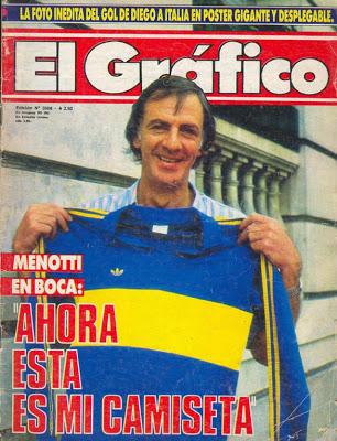 El Gráfic* mufando since 1994 (?)