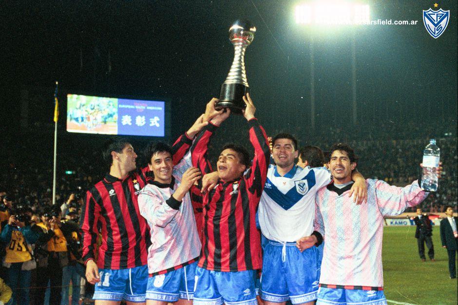 Grandes Batacazos: Vélez 2 – Milan 0 (1994) – La Refundación