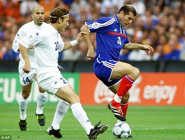 Zidane_ruleta